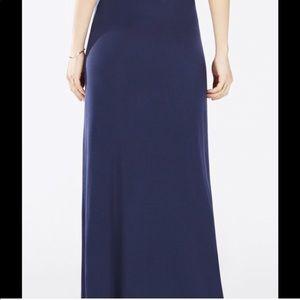 BCBGMaxazria Maxi Skirt